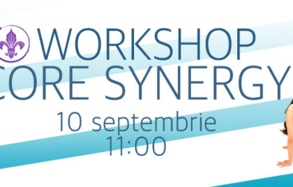 workshop CORE SYNERGY - ABB - FB COVER