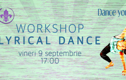 workshop lyrical dance - ABB - FB COVER